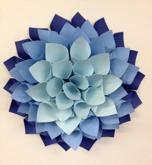 Paper Flower Kits