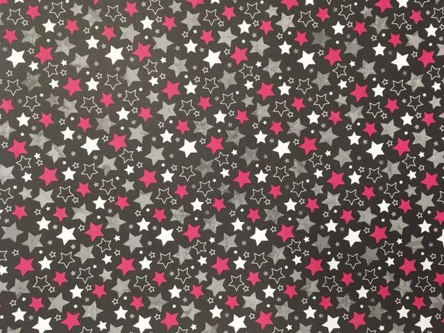 Pattern Paper add on for Happy Birthday Swirls Girl