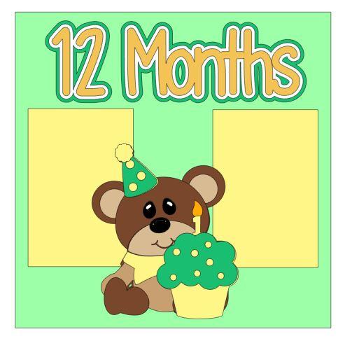 12 Months Add On Kit Neutral