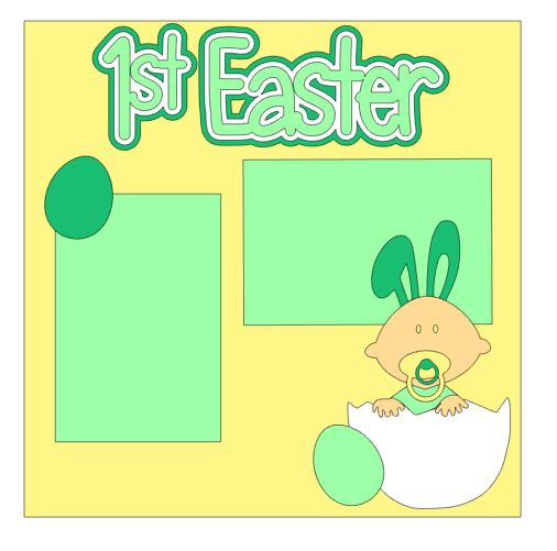 1st Easter Add On Neutral