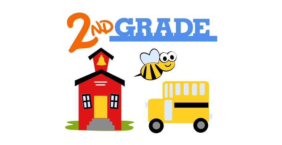 2nd Grade Cutouts