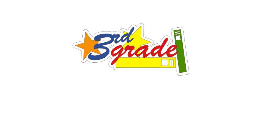 3rd Grade Title