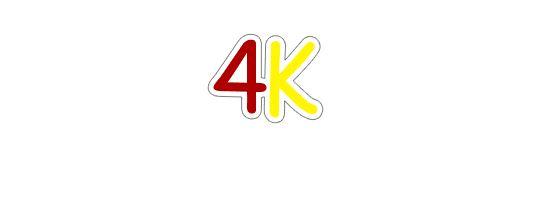 4k title