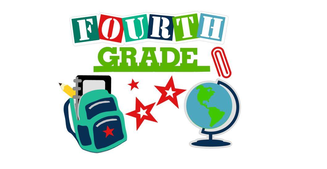 4th Grade Cutouts