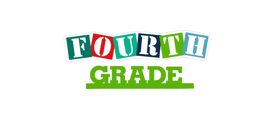 4th Grade Title