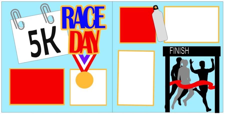 Race Day 5K