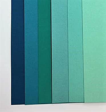 Aqua Pack 12 Sheets