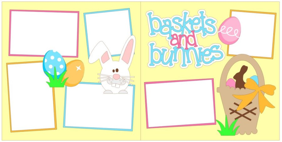 Baskets and Bunnies