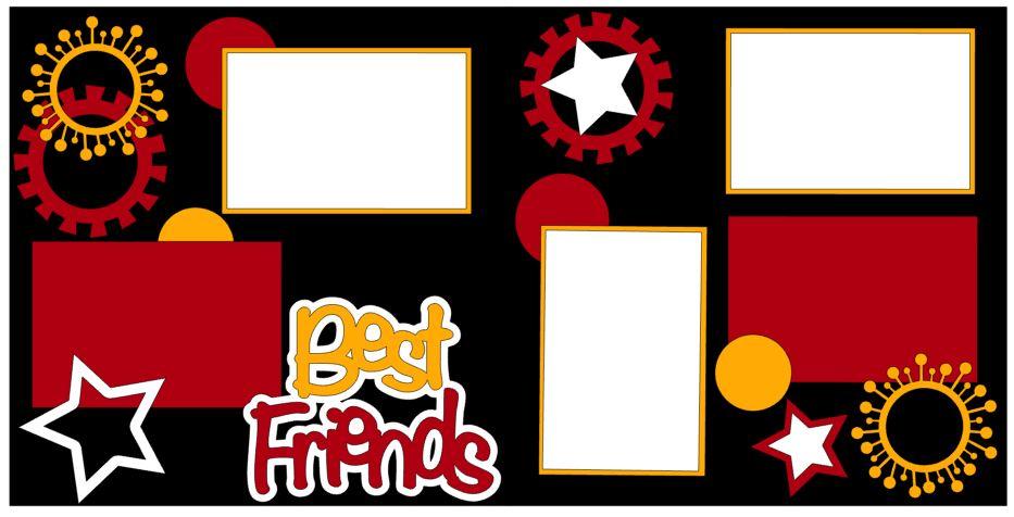 Best Friends B