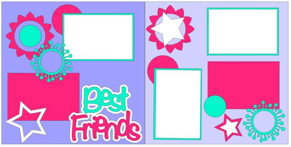 Best Friends G