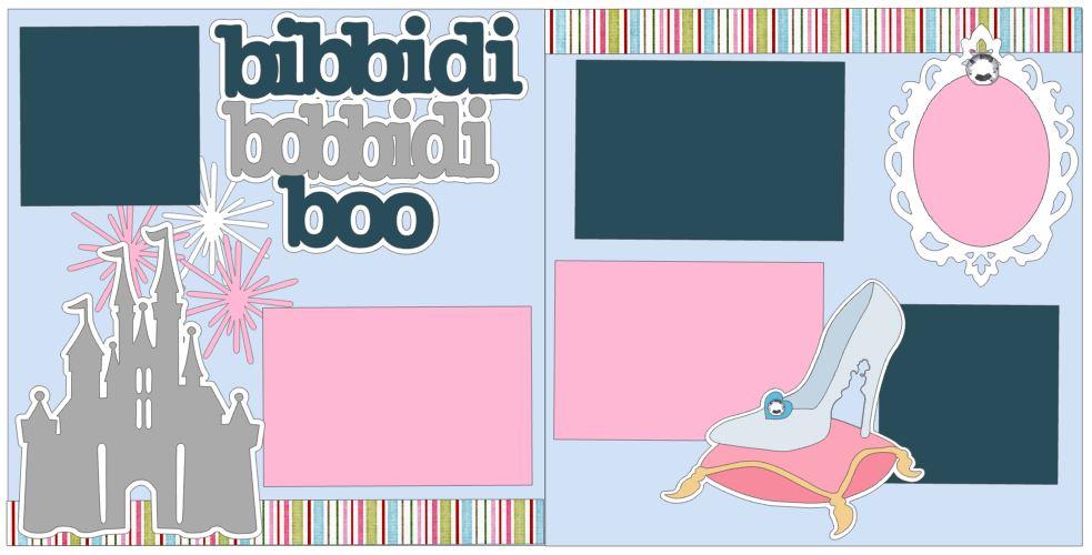Bibbidi Bobbidi Boo