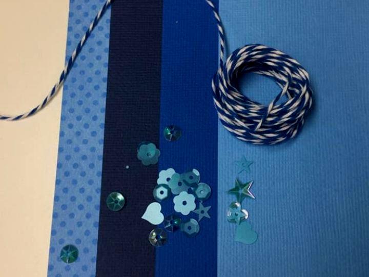 Blue Color Bundle