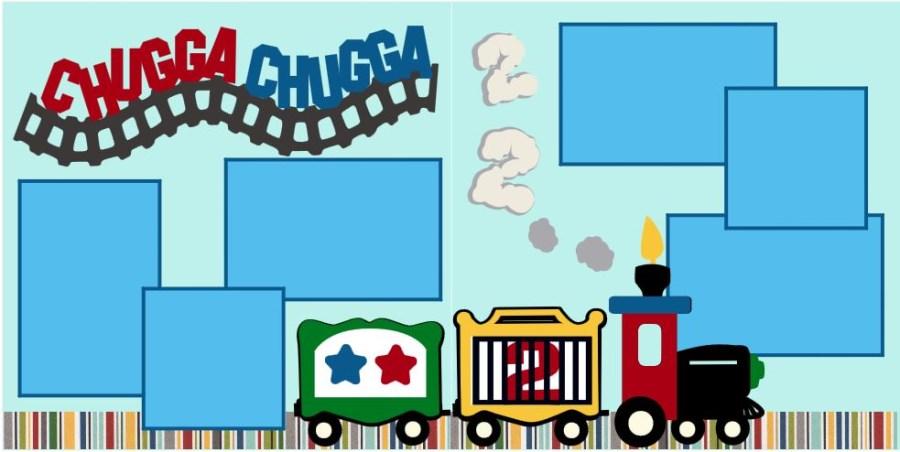 Chugga Chugga 2 2
