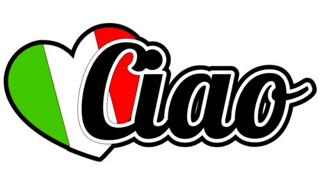 Ciao Title