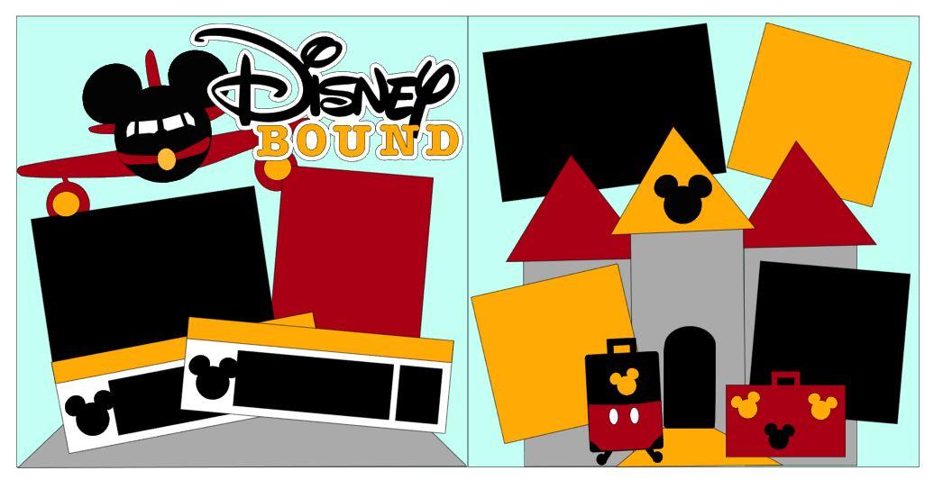 Disney Bound 19