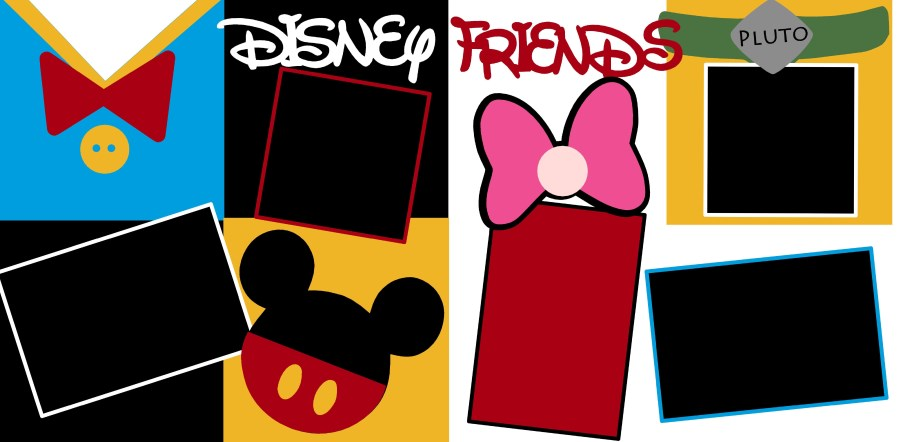 Disney Friends
