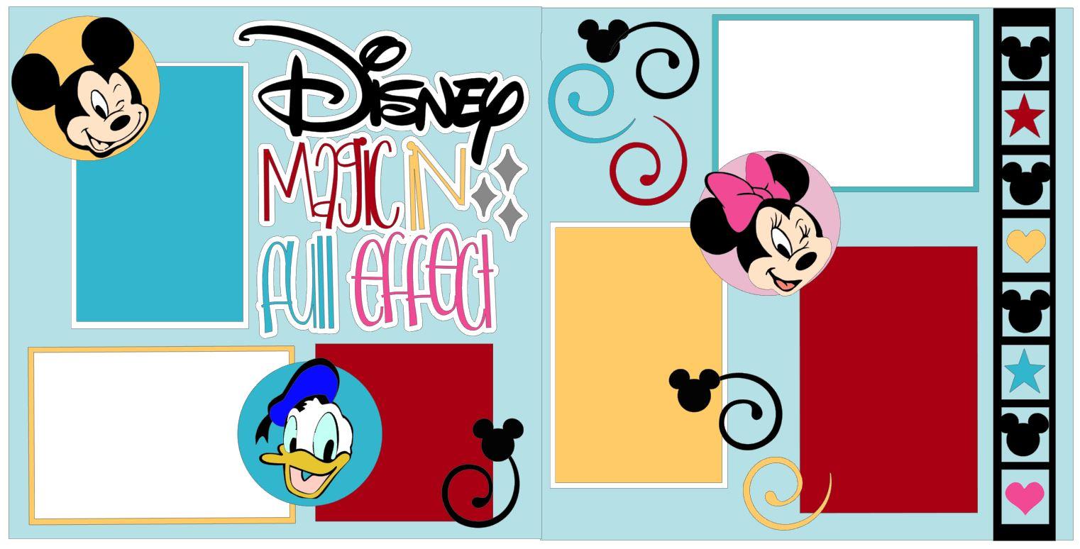 Disney Magic In Full Effect 280