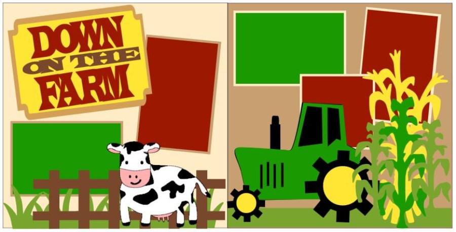 Down On The Farm - Retiring