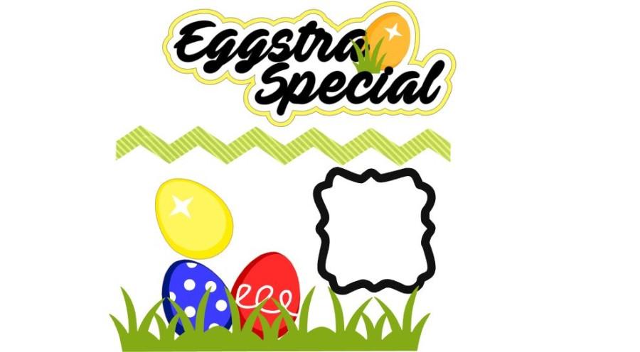 Eggstra Special Cutouts CC