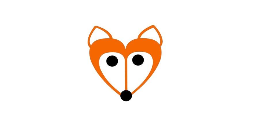 Fox Valentine Kit Qty 10