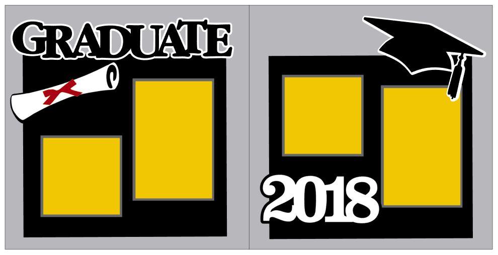 Graduate 2018
