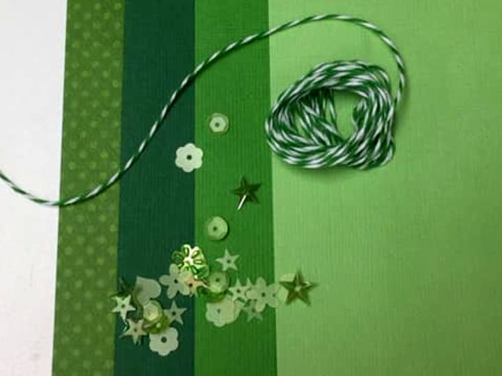 Green Color Bundle