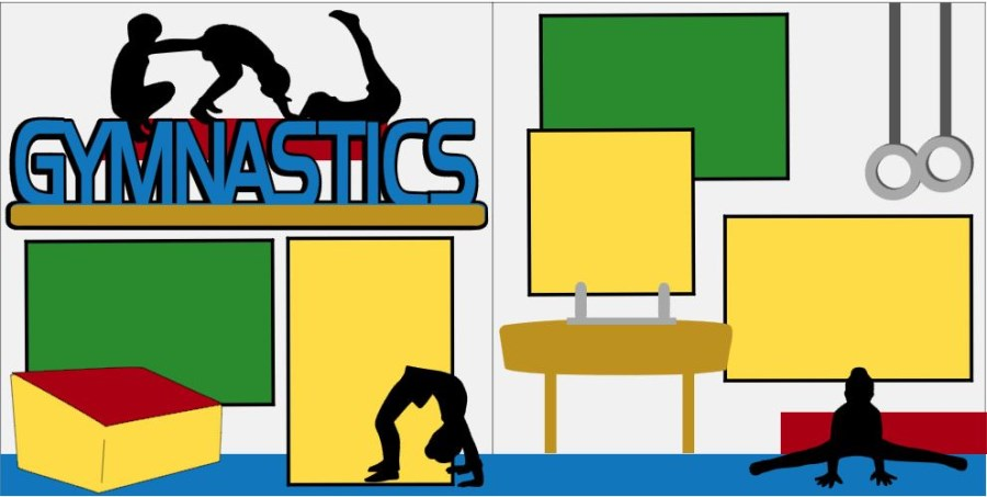 Gymnastics Kids