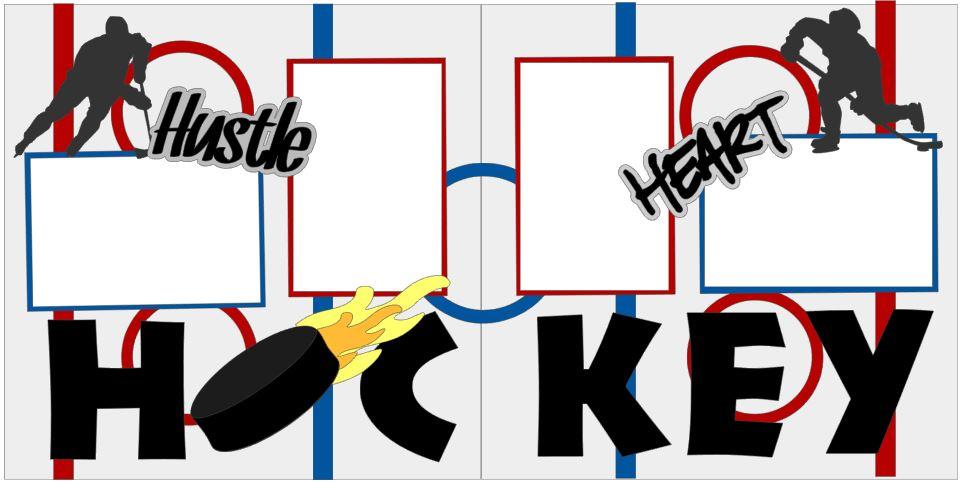 Hustle Heart Hockey