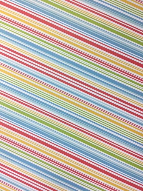 Pattern Paper Add on for Happy Birthday Swirls Boy