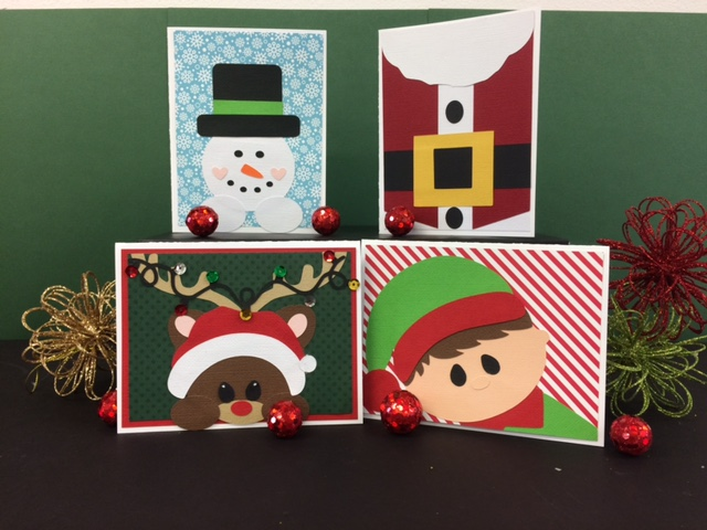 Jolly Card Kit