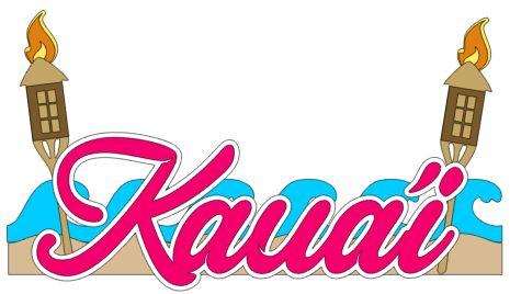 Kaua'i Title
