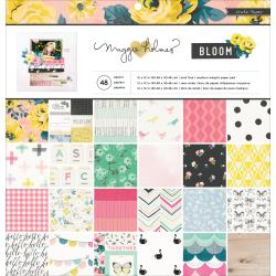 Maggie 12x12 Pattern Paper Pack