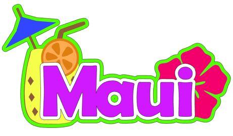 Maui Title