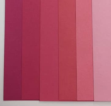 Party Pink Pack 12 Sheets