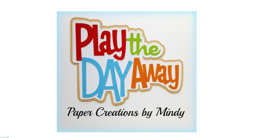 Play The Day Away Paper Piecing