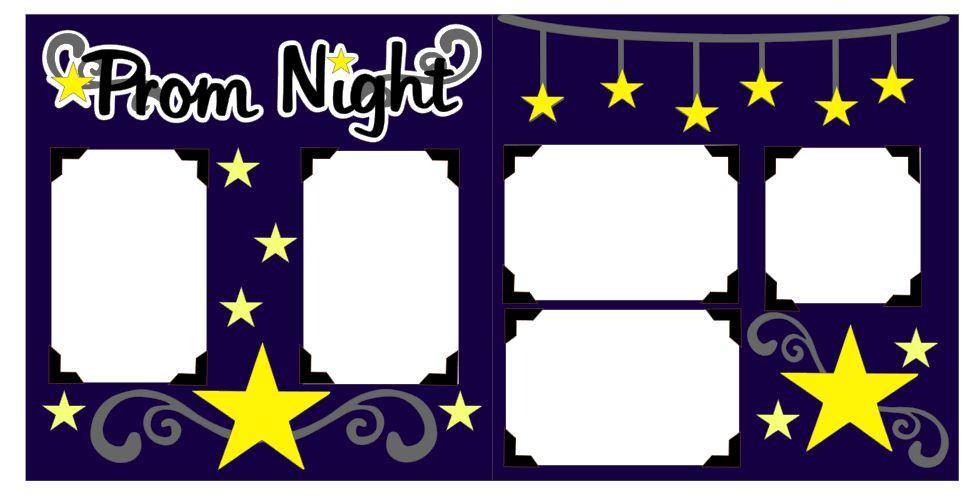 Prom Night Stars