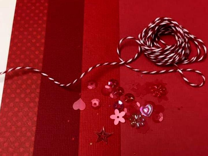 Red Color Bundle