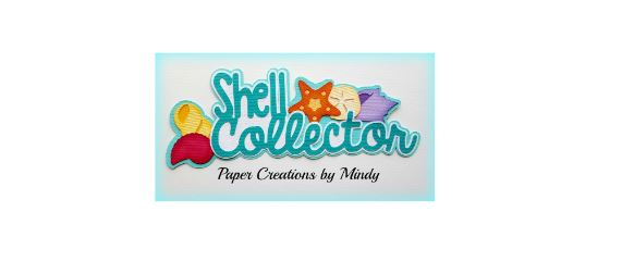 Shell Collector Paper Piecing