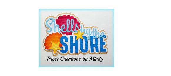 Shells By The Shore Paper Piecing