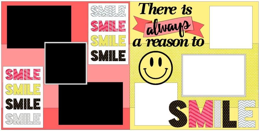 Smile CC Deluxe Kit