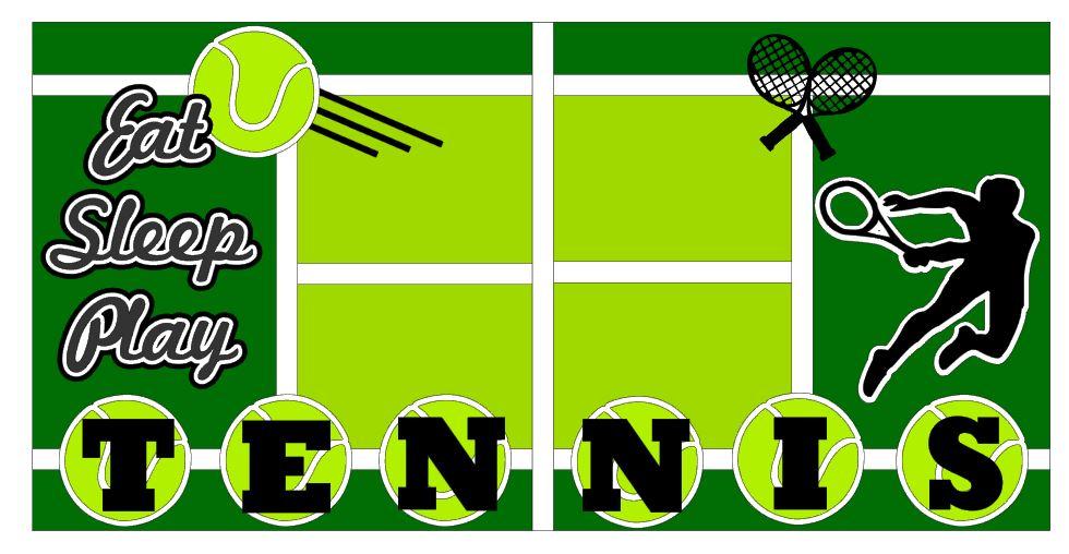 Tennis B