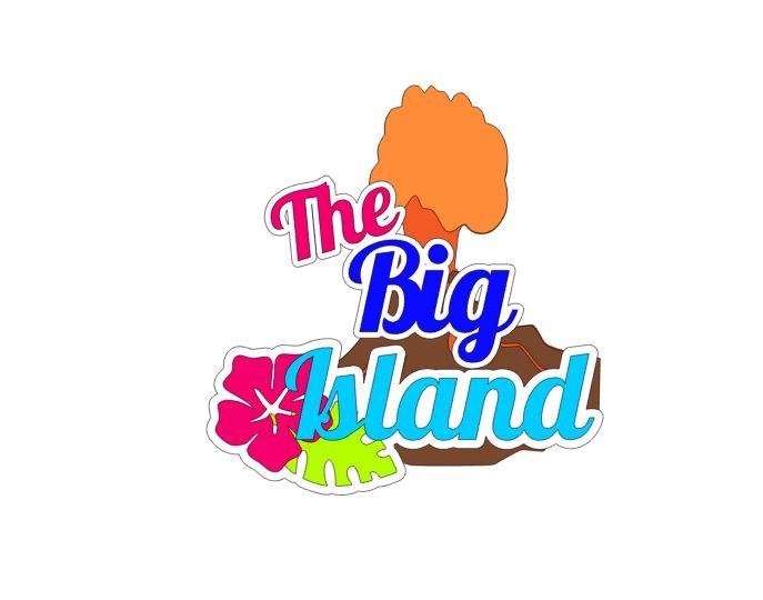 The Big Island Title