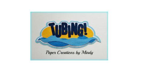 Tubing Paper Piecing