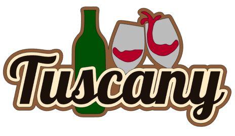Tuscany Title