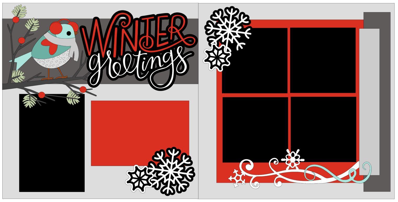 Winter Greetings