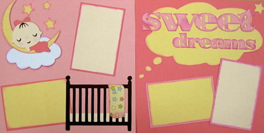 Sweet Dreams Girl - Clearance