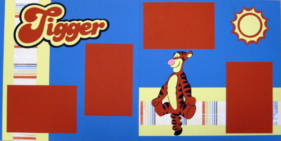 Tigger - Clearance